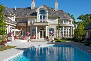 Backyard Swimming Pools MN