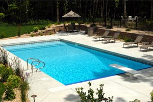 Mn in ground pool company minneapolis st paul for Pool design mn