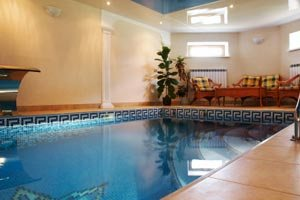 Indoor Pool Builder Minneapolis St Paul MN