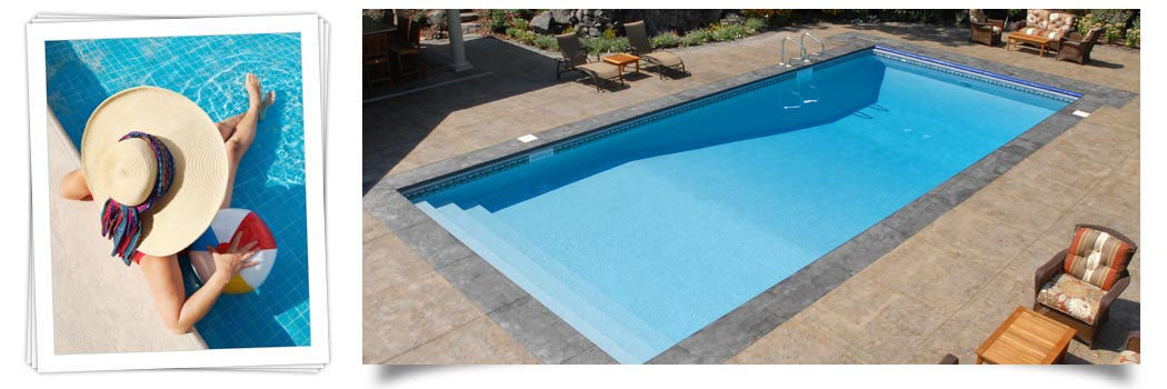 In-Ground Pool Builder MN