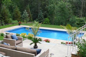 Swimming Pool Company Mn